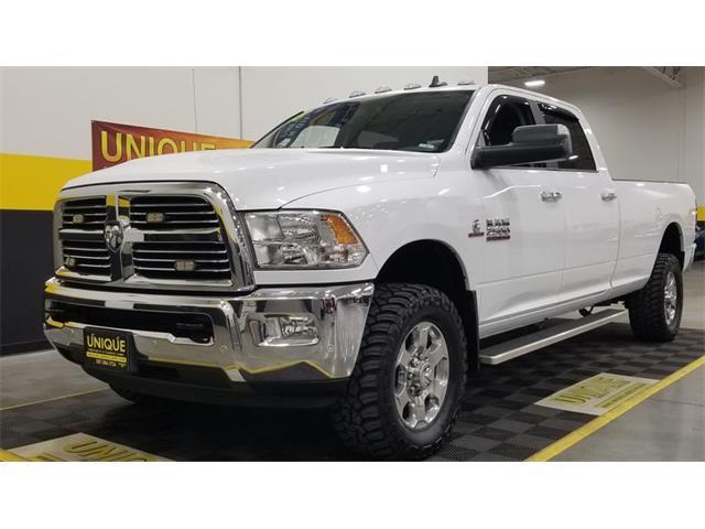 2018 Dodge Ram (CC-1457763) for sale in Mankato, Minnesota