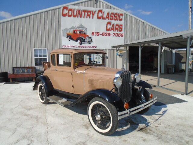 1931 Ford Model A (CC-1457765) for sale in Staunton, Illinois