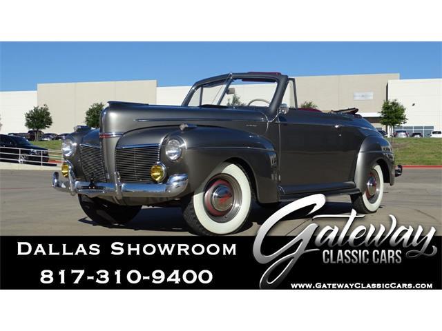 1941 Mercury Eight (CC-1457770) for sale in O'Fallon, Illinois