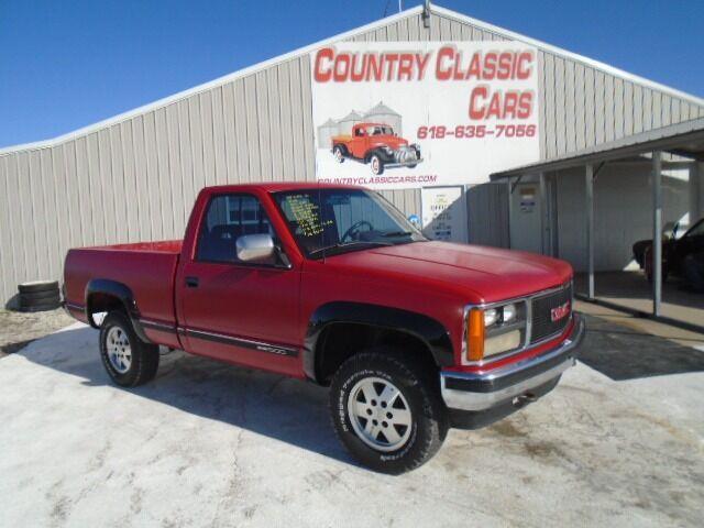 1988 GMC Truck (CC-1457774) for sale in Staunton, Illinois