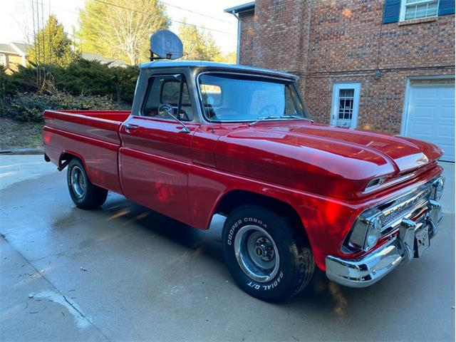 1964 Chevrolet C10 (CC-1457776) for sale in Greensboro, North Carolina