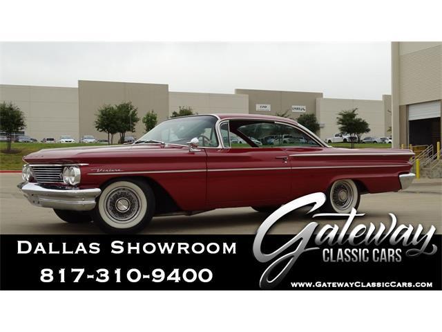 1960 Pontiac Ventura (CC-1457782) for sale in O'Fallon, Illinois