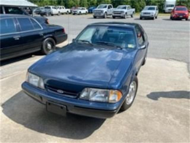 1987 Ford Mustang (CC-1457791) for sale in Greensboro, North Carolina