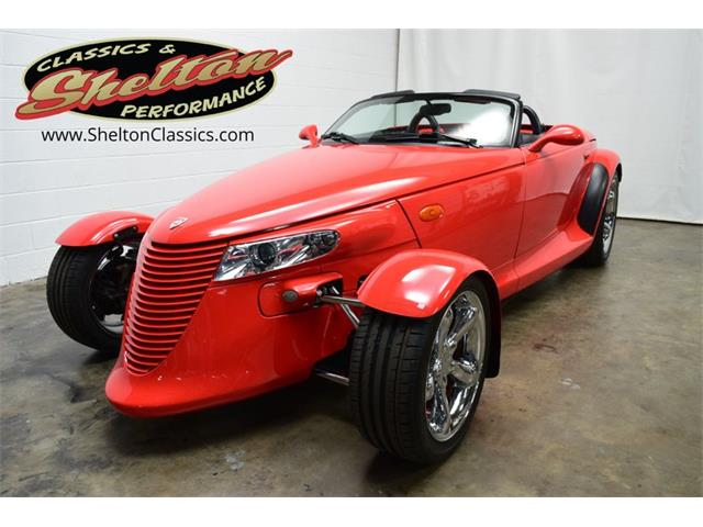 1999 Plymouth Prowler (CC-1457792) for sale in Mooresville, North Carolina