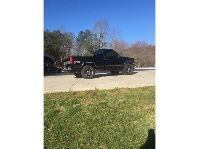 1997 Chevrolet Silverado (CC-1457793) for sale in Greensboro, North Carolina