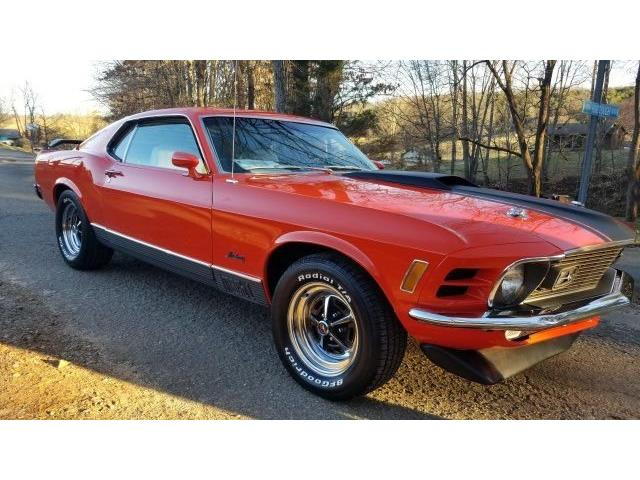 1970 Ford Mustang (CC-1457795) for sale in Greensboro, North Carolina