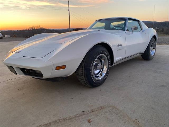 1974 Chevrolet Corvette (CC-1457798) for sale in Greensboro, North Carolina
