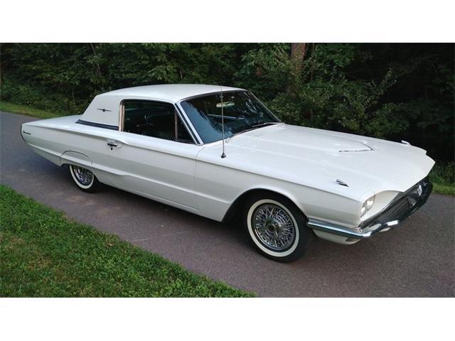 1966 Ford Thunderbird (CC-1457801) for sale in Greensboro, North Carolina