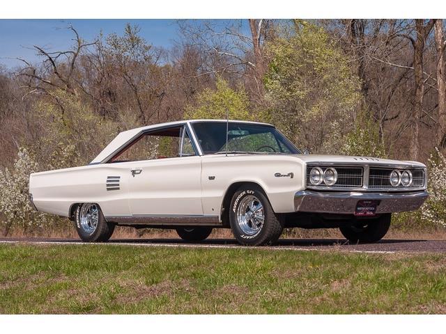 1966 Dodge Coronet (CC-1457810) for sale in St. Louis, Missouri