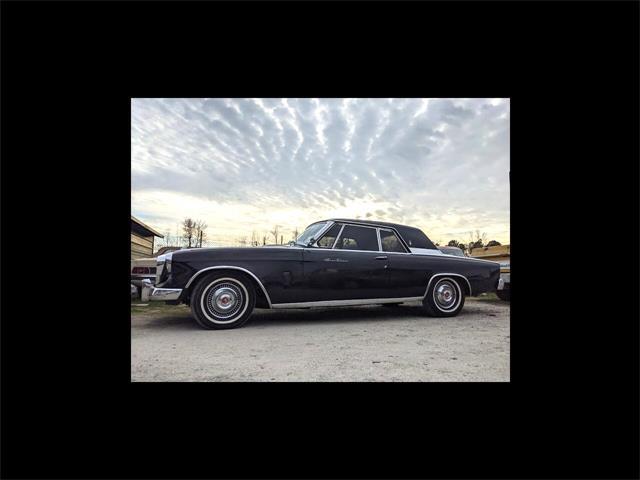1962 Studebaker Gran Turismo (CC-1457829) for sale in Gray Court, South Carolina
