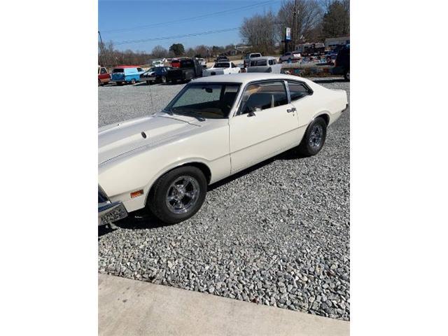 1974 Ford Maverick (CC-1457837) for sale in Cadillac, Michigan