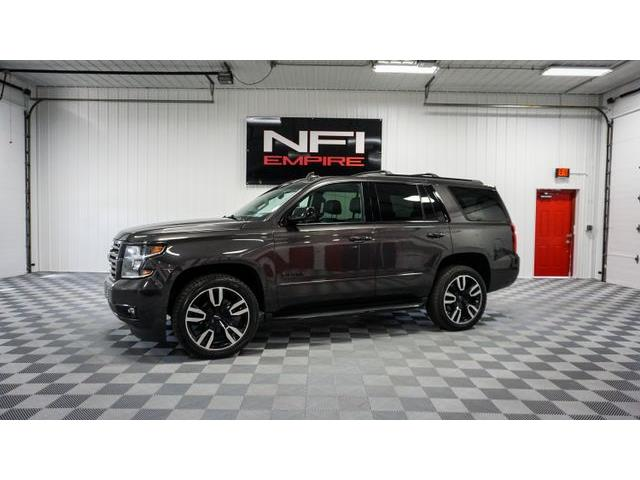 2018 Chevrolet Tahoe (CC-1457838) for sale in North East, Pennsylvania
