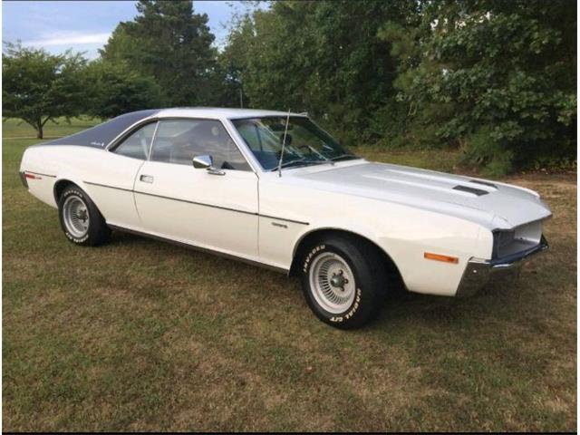 1970 AMC Javelin (CC-1457841) for sale in Cadillac, Michigan