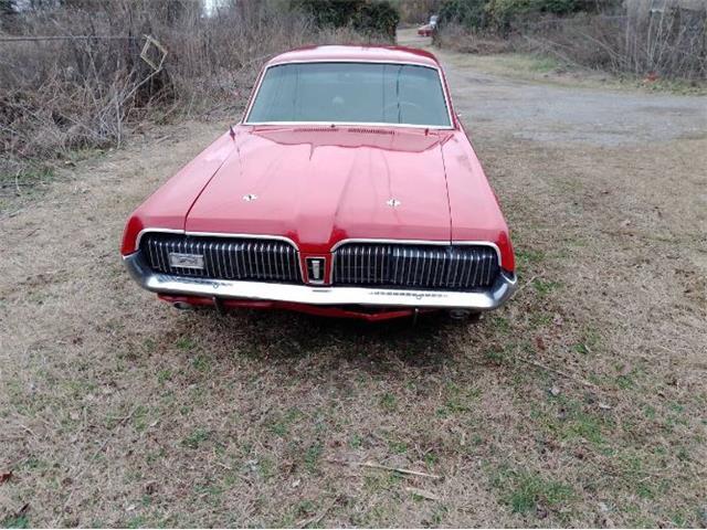 1968 Mercury Cougar (CC-1457848) for sale in Cadillac, Michigan