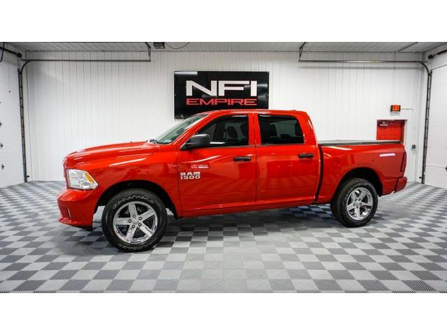 2016 Dodge Ram 1500 (CC-1457849) for sale in North East, Pennsylvania
