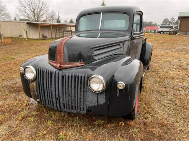 1947 Ford Pickup (CC-1457850) for sale in Cadillac, Michigan
