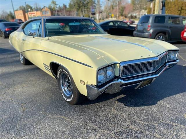1968 Buick Skylark (CC-1457854) for sale in Cadillac, Michigan