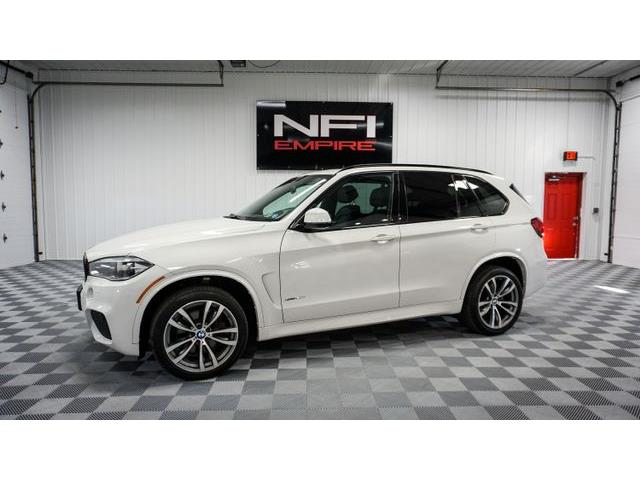 2017 BMW X5 (CC-1457855) for sale in North East, Pennsylvania