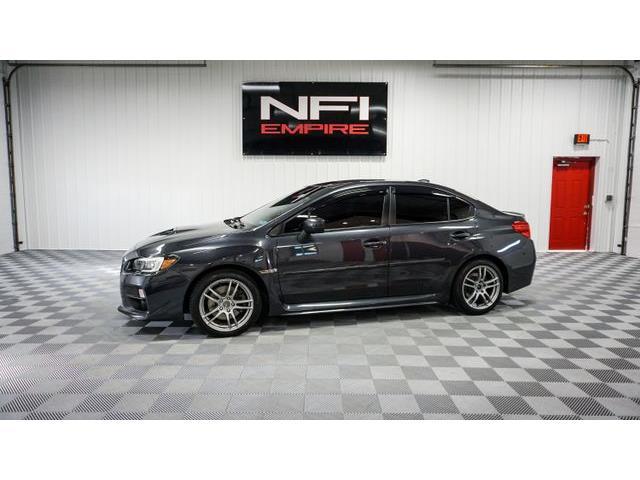 2015 Subaru WRX (CC-1457857) for sale in North East, Pennsylvania