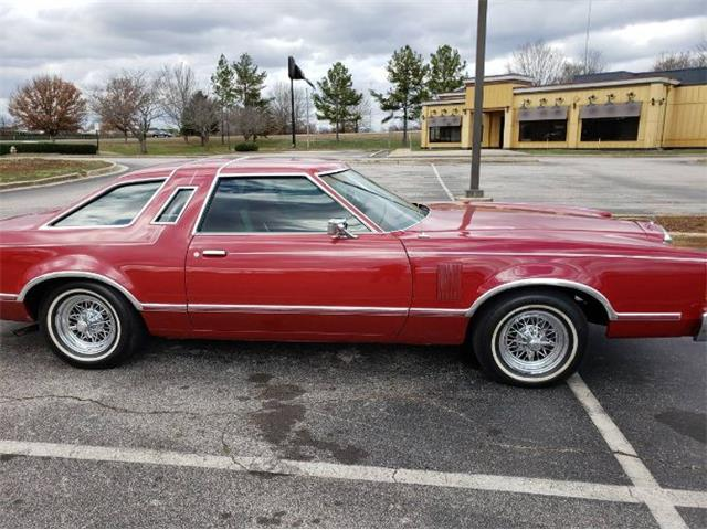 1979 Ford Thunderbird (CC-1457858) for sale in Cadillac, Michigan
