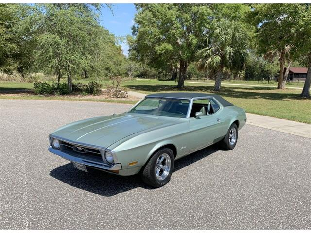 1971 Ford Mustang (CC-1457868) for sale in Clearwater, Florida