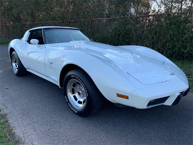 1979 Chevrolet Corvette (CC-1457883) for sale in Milford City, Connecticut