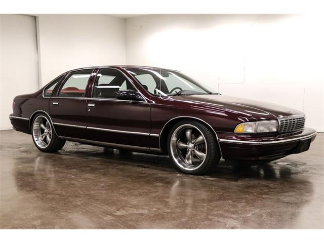 1995 Chevrolet Caprice (CC-1457894) for sale in Sherman, Texas