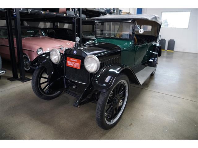 1915 Hupmobile Model K (CC-1457898) for sale in Torrance, California