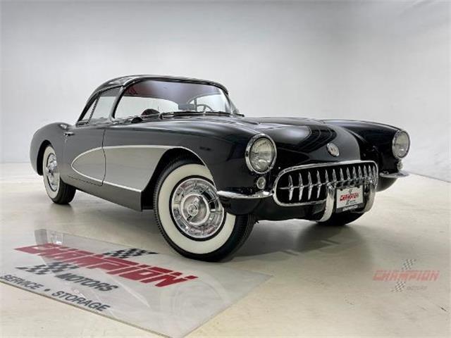 1956 Chevrolet Corvette (CC-1450791) for sale in Syosset, New York