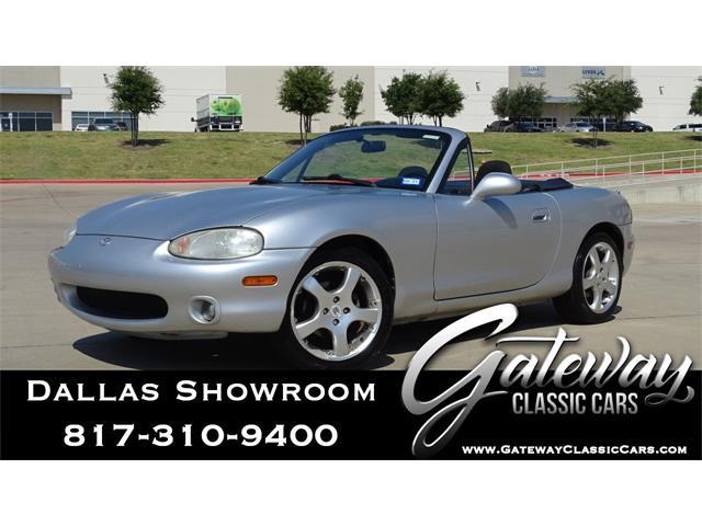 2000 Mazda Miata (CC-1450794) for sale in O'Fallon, Illinois
