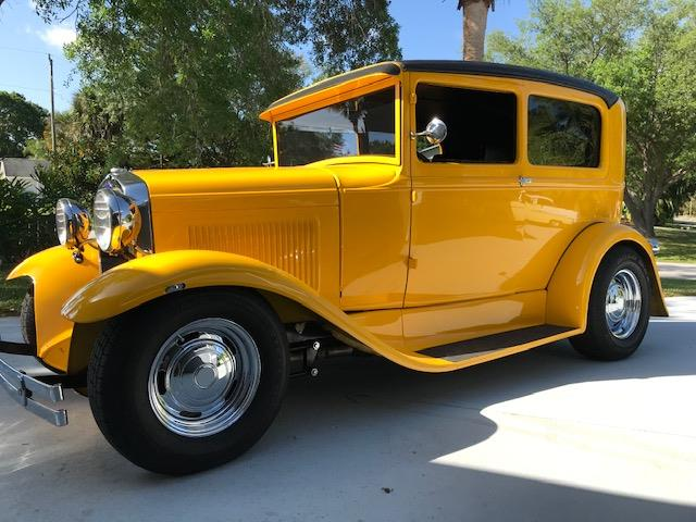 1930 Ford 2-Dr Sedan (CC-1457942) for sale in SEBASTIAN, Florida