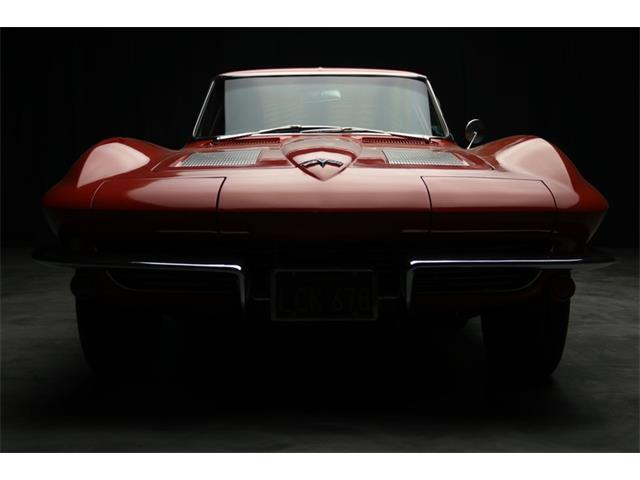1963 Chevrolet Corvette (CC-1457949) for sale in West Chester, Pennsylvania
