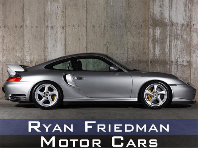 2003 Porsche 911 (CC-1457955) for sale in Valley Stream, New York