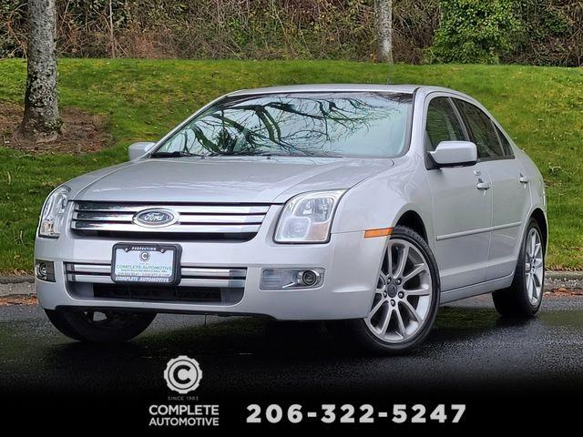 2009 Ford Fusion (CC-1457958) for sale in Seattle, Washington
