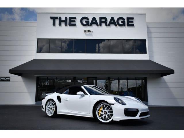 2019 Porsche 911 (CC-1457973) for sale in Miami, Florida