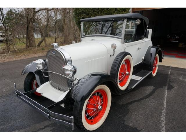 1929 Ford Model A Replica (CC-1457982) for sale in Monroe Township, New Jersey