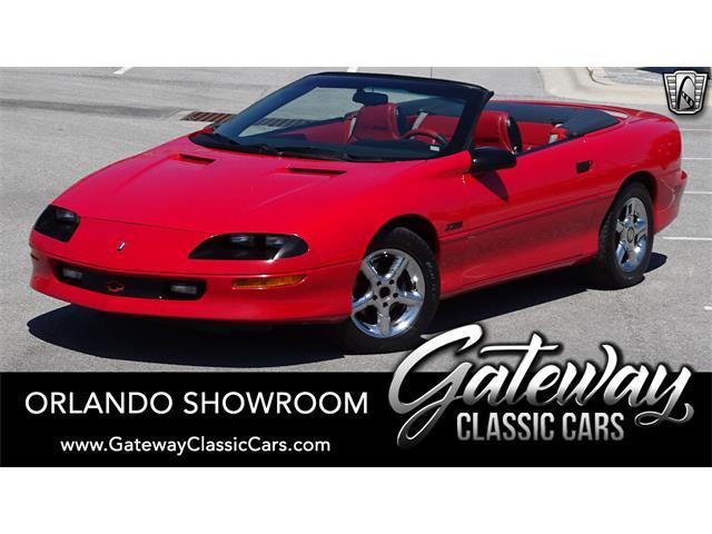 1994 Chevrolet Camaro (CC-1457989) for sale in O'Fallon, Illinois