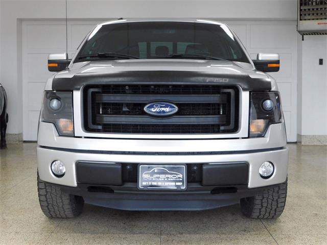 2014 Ford F150 (CC-1458036) for sale in Hamburg, New York