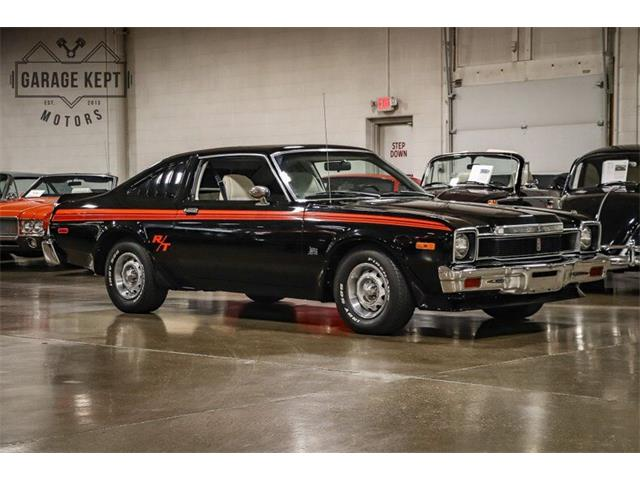 1976 Dodge Aspen (CC-1458063) for sale in Grand Rapids, Michigan