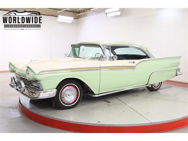 1957 Ford Fairlane (CC-1458077) for sale in Denver , Colorado
