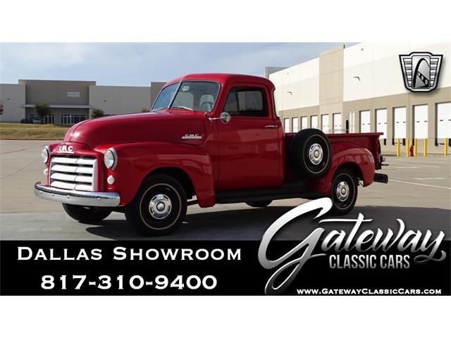 1953 GMC Truck (CC-1458078) for sale in O'Fallon, Illinois