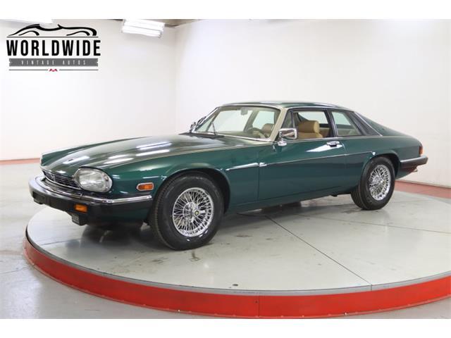 1983 Jaguar XJS (CC-1458083) for sale in Denver , Colorado