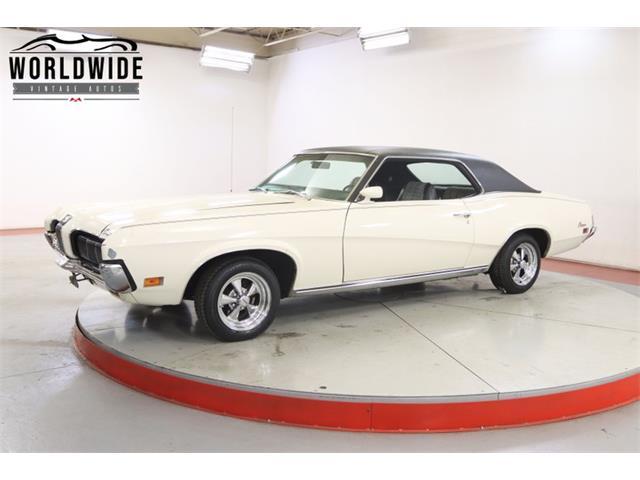 1970 Mercury Cougar (CC-1458091) for sale in Denver , Colorado