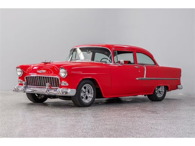 1955 Chevrolet 210 (CC-1458120) for sale in Concord, North Carolina
