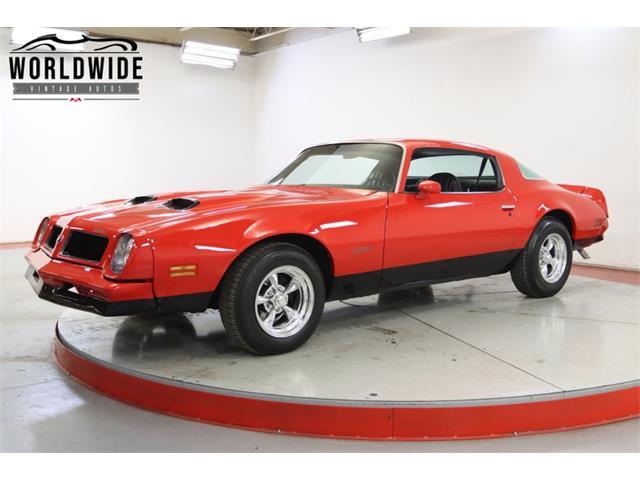 1976 Pontiac Firebird (CC-1458135) for sale in Denver , Colorado