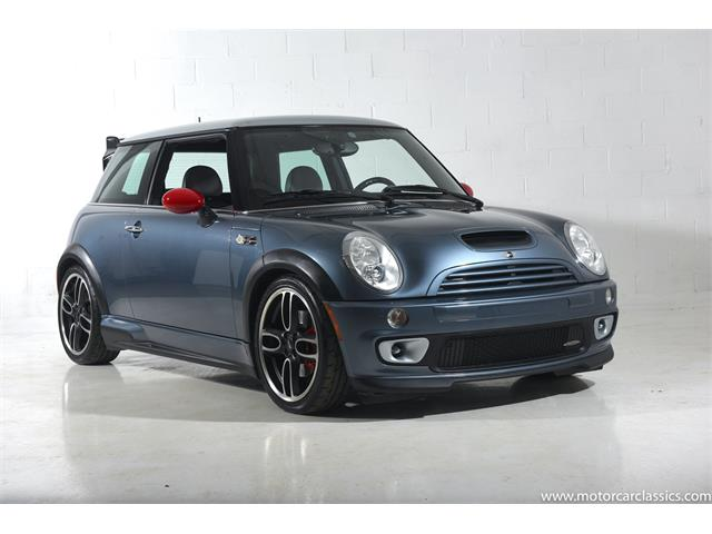 2006 MINI Cooper (CC-1458139) for sale in Farmingdale, New York