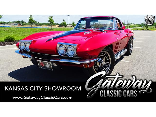 1965 Chevrolet Corvette (CC-1458144) for sale in O'Fallon, Illinois