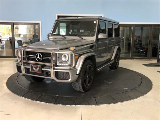 2015 Mercedes-Benz G-Class (CC-1458166) for sale in Palmetto, Florida