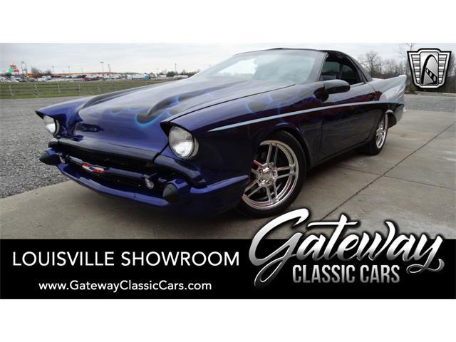 2001 Chevrolet Camaro (CC-1458179) for sale in O'Fallon, Illinois