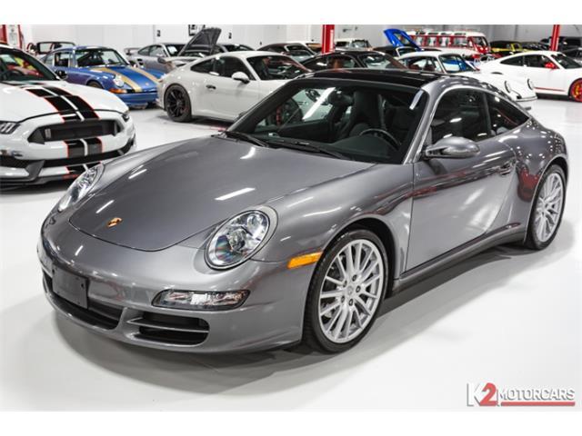 2007 Porsche 911 (CC-1458197) for sale in Jupiter, Florida
